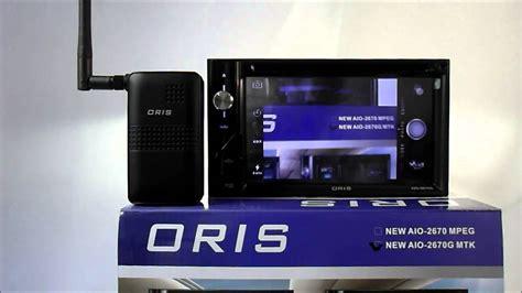 Tv Mobil Merk Orca review screen mirroring module untuk semua merk tv mobil