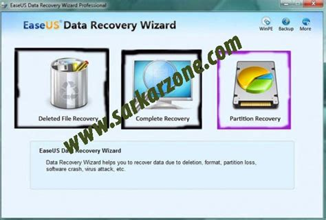 easeus data recovery wizard professional v6 1 full version with key free download easeus data recovery wizard professional v6