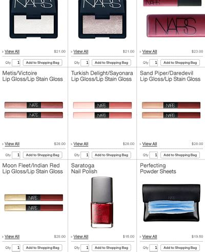 Nars Collection 2007 Siren Song by The Lipstick Page Forums Fashion November