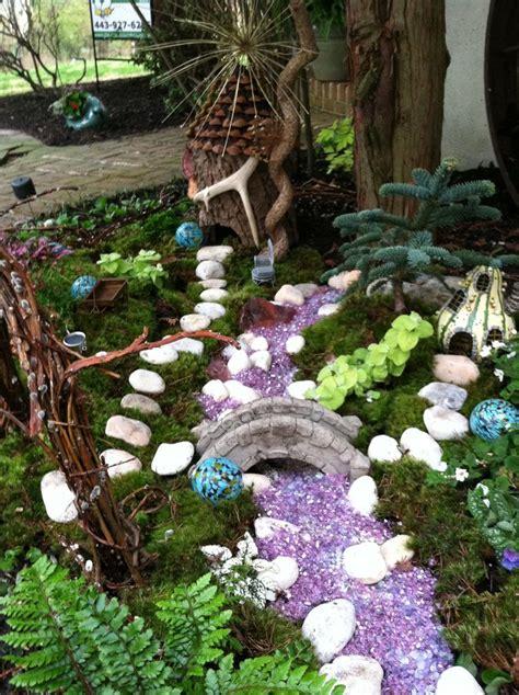 backyard fairy garden outdoor fairy garden go wild enchanted fairy garden