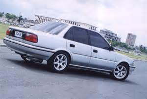 1991 toyota corolla other pictures cargurus