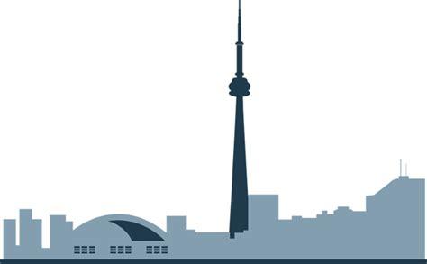 Toronto Artwork by Toronto Cliparts