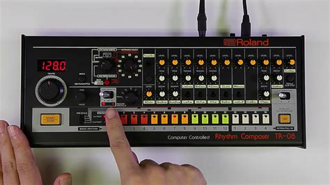 tr pattern youtube pattern recording roland tr 08 03 youtube