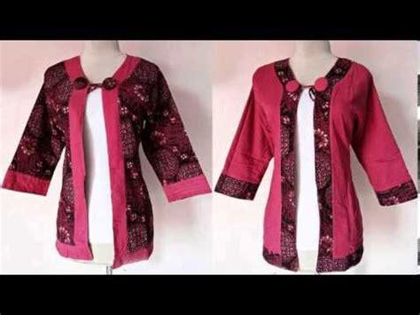 free download model baju batik modern sekdress solo hd wallpaper cardigan batik solo cantik model baju kerja kantor youtube