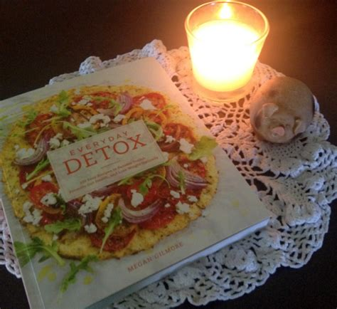 Everyday Detox Megan Gilmore Pdf by Everyday Detox Cookbook Review Get Cooking