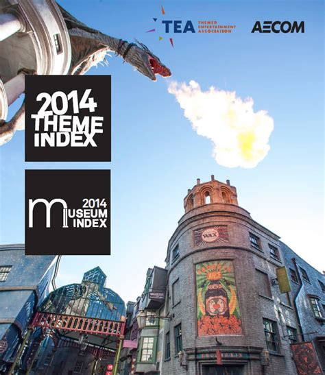 theme park questionnaire behind the thrills tea aecom releases annual theme park