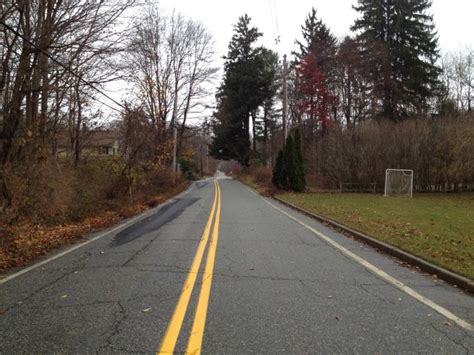 clinton road the most haunted road in america creepy cursed and curvy new jersey s clinton road is