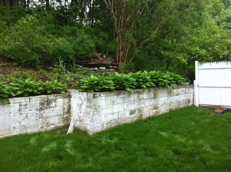 Landscaping Norwalk Ct And Retaining Wall Replacement In Norwalk Ct