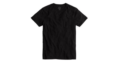 J Crew Home Decor by The Best Black T Shirt For Men According To Nick Wooster
