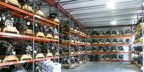 lance  auto parts thousands  car  truck parts ready