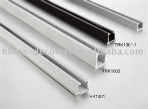 curtain aluminum track view aluminum curtain rail ugrace