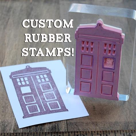 Create Custom Rubber Sts 4
