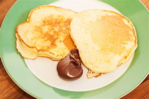 Arsyla Amalia luftige japanische pfannkuchen kochfaszination de