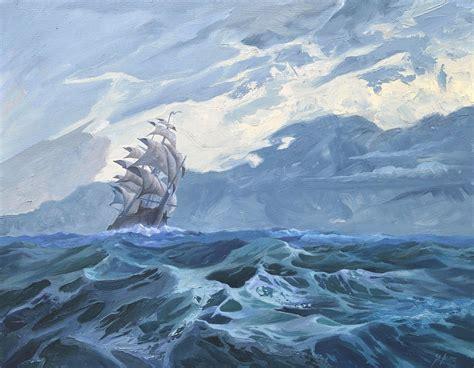 Across The Sea across the sea by stanislavsvetlozarov on deviantart