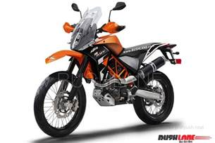 Ktm Adventure Bike Ktm 390 Adventure Launch In 2018 Render Pics Details