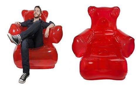 Gummy Chair by Gummy Armchair Archives Gummib 228 R