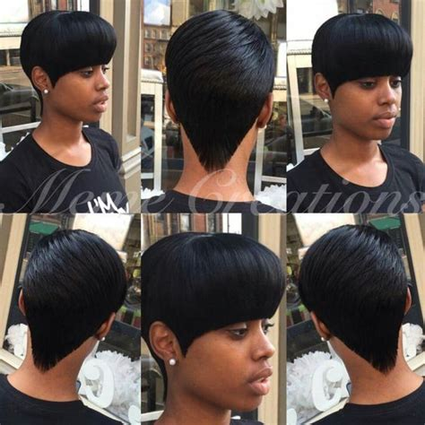 27 piece short side bob 27 piece hair i love the back hairstyles haircuts