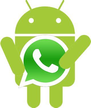 tutorial baixar whatsapp android whatsapp para android