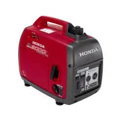 Honda 2000 Watt Generator Hardware Sales Honda Eu2000ic Companion 2000