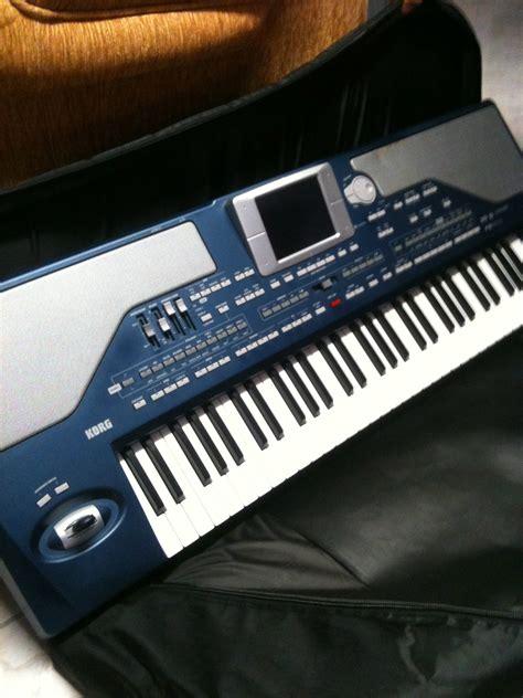 Keyboard Korg Pa800 Bekas korg pa800 image 346642 audiofanzine