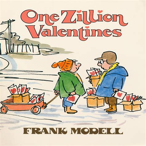 one zillion valentines one zillion valentines audiobook by frank modell