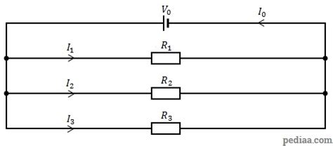 difference between resistor in series and parallel difference between series and parallel circuits