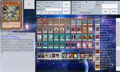 yugioh android ygopro yugioh news and updates update ygopro for android 1 4 10