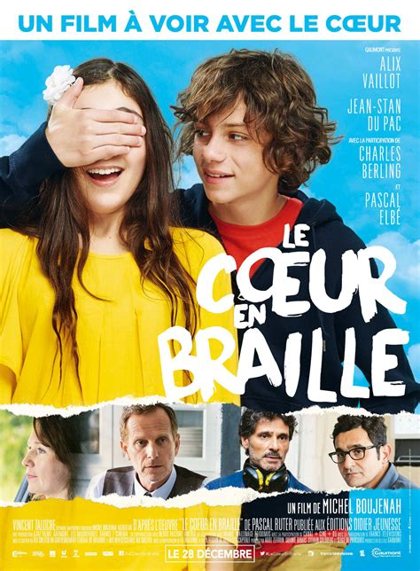 le film obsessed en streaming le coeur en braille film 2016 allocin 233