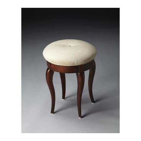 vanities places and stools on pinterest plantation vanity stool in distressed cherry nebraska