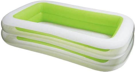 56483 Intex Kolam Family Swim Center intex 56483 swim center family swimming pool white and green price from souq in