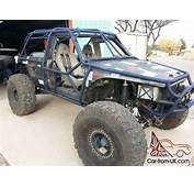 Rock Crawler Buggy Extreme Offroad 4x4 Cage Tube Chassis