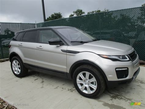 land rover metallic 2017 aruba metallic land rover range rover evoque se