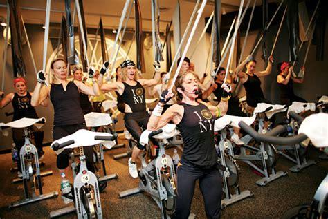 best fitness classes best of new york health self 2010