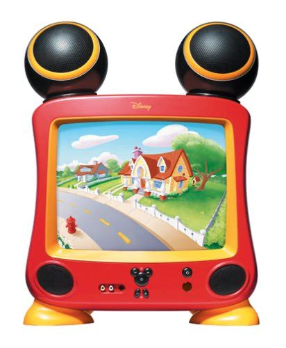 Crt Disney Karakter mickey mouse bedroom accessories mickey mouse