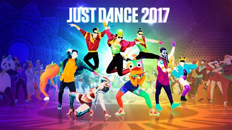 Just Dance 2017 at E3: New Songs!   Just Dance Game News