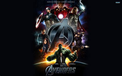 Avengers Wallpapers HD   Wallpaper Cave