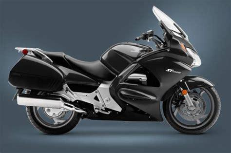 Honda St1300 Images 2016 Honda St1300 Honda Motorcycles Reviews