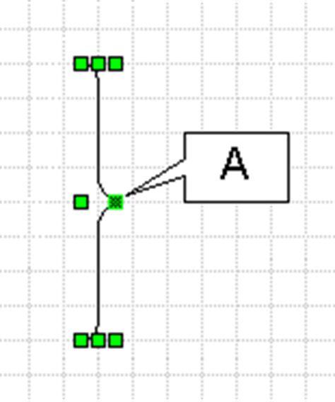 visio bracket shape shared brace