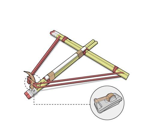 membuat anak panah crossbow bst zone cara membuat crossbow