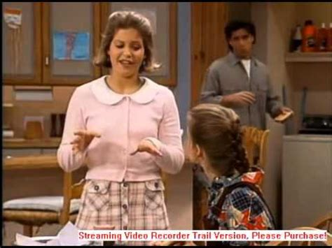 full house season 1 episode 19 full house kimmy dj season 8 episode 19 dj tanner kimmy gibbler video fanpop