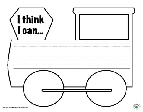 the little engine that could coloring pages