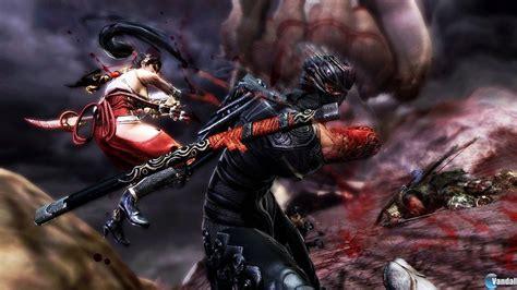 imagenes terrorificas sangrientas ninja gaiden 3 nuevas y sangrientas im 225 genes taringa