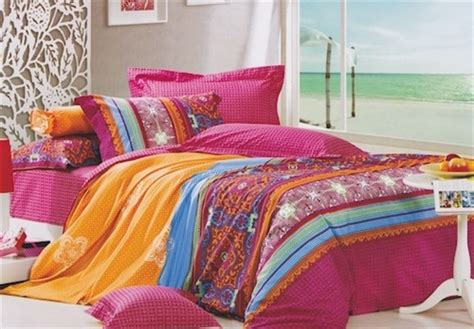 yoste twin xl comforter set girls multicolored dorm room