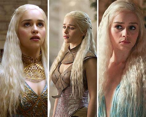 daenerys hairstyle how to daenerys targaryen halloween costume stayglam