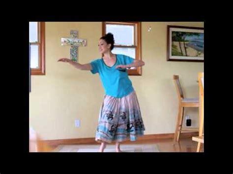 tutorial hula dance hula tutorial bloopers youtube
