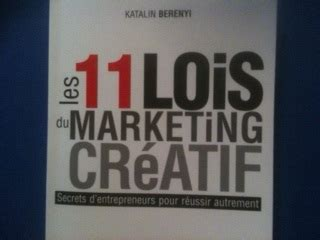 b074v8tdn5 strategie les lois de la les 11 lois du marketing cr 233 atif le blog de la strat 233 gie