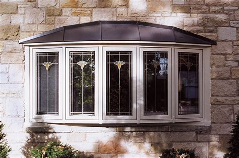 bowed windows bow windows american window industries
