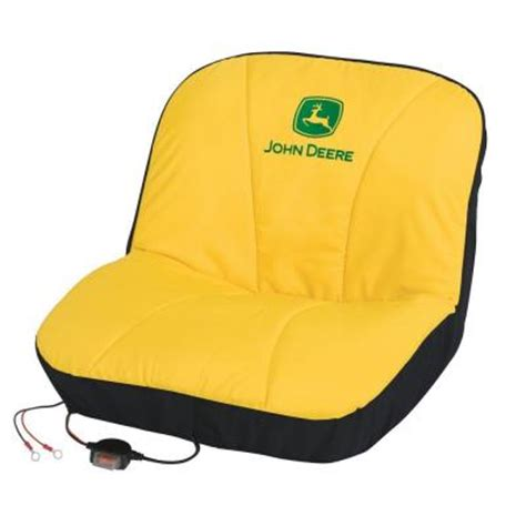 gator seat covers deere heated gator seat cover lp21787 the home depot