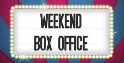 This Weekend Box Office by Weekend Box Office Hansel And Gretel Witch Hunters