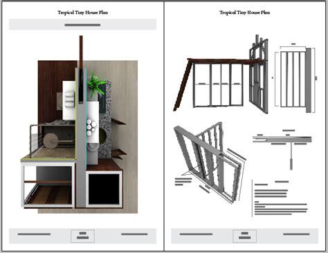 tropical tiny house plans the tiny tack house tropical tiny house plans the tiny tack house